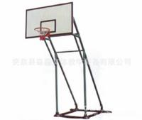专业双臂篮球架 精密国标篮球架