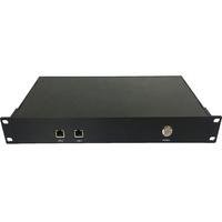 蔚海视讯/videohigh HE2040B 高清视频编码器 4DVI合成编码器