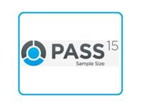 PASS 15 | 分析及样本量计算软件