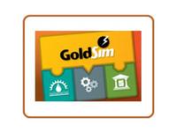 GoldSim | 放射性废弃物处置评估软件