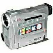 数码摄像机 MV300i 佳能
