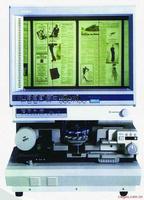 柯尼卡美能達MS7000MKII縮微膠片掃描儀