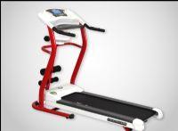 豪华家用多功能电动跑步机-ML-7600D