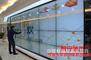 信弘屏安城市触摸式液晶拼接屏被众多卖场争相采用