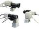 3CCD摄像机多功能全矢量遥控云台RA-PH800
