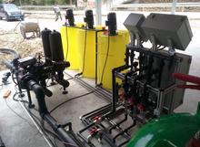 水肥一体机+水肥灌溉一体机+安装调试培训