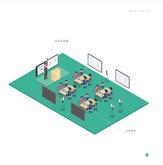 青鹿教育-普教研討型智慧課堂解決方案