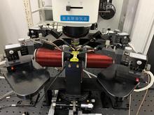 多功能高分辨率磁光克爾顯微成像系統