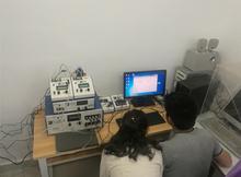 SSI果蠅呼吸代謝與活動觀測系統