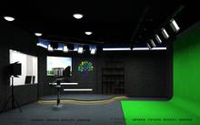 北極環影告訴您如何搭建校園電視臺直播系統