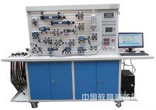 智能液压气压传动综合实验台