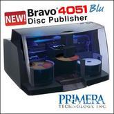Bravo 4051-Blu Disc Publisher光盘打印刻录一体机