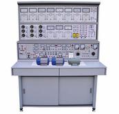 SB-319立式通用電工、電子、電拖(帶直流電機)實驗室成套設備