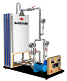 離心泵綜合實驗儀