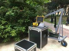 LP-100 植物滞尘分析系统
