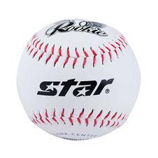 【世达】WB5412 世达垒球12英寸软式垒球一个装PVC/软木材质