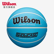 威尔胜(Wilson) PU材质7号成人室内外通用SHOWCASE篮球WTB6702IB07CN/WTB6702IB06CN