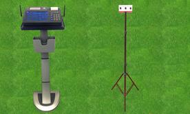 引体向上测试仪