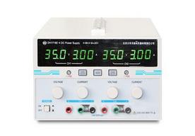 大華電子/DAHUA 35V/5A 線性雙路基礎型直流電源 DH1718E-5