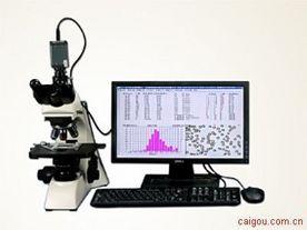顆粒形態及粒度(圖像)分析儀