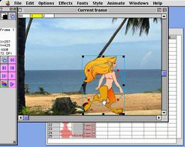 Animation Stand二维无纸动画制作软件