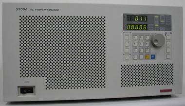可程式变频变压交流稳压电源