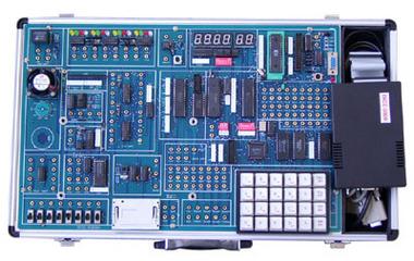 DICE-5203H单片机开发实验仪
