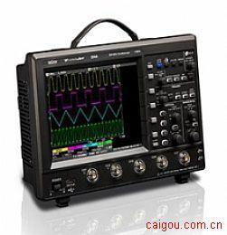 美国示波器四通道200M带宽数字示波器