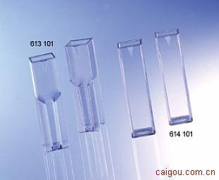 聚苯乙烯分析仪样本杯