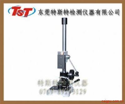 广西纽扣拉力试验仪,纽扣拉力试验仪作用