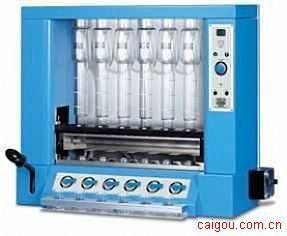 纤维素测定仪 粗纤维测定仪