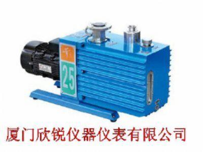 直联旋片式真空泵2XZ-25C