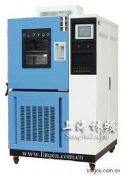 DHS-100上海恒温恒湿箱