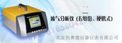 废气检测仪 尾气分析仪 汽车尾气分析仪 汽车废气检测仪