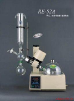 RE-52A直式旋转蒸发仪,斜式旋转蒸发仪厂家