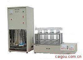 KDN-04A定氮仪,单排定氮仪厂家