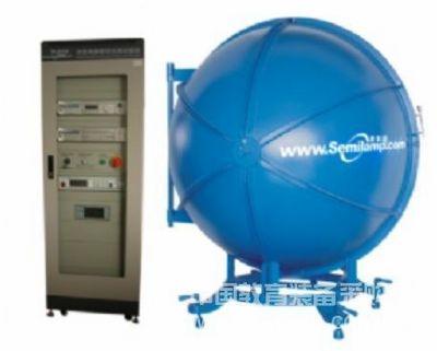 赛美蓝SL6109 LED灯具光色电参数综合测试系统