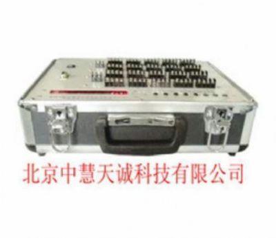 程控静态应变仪(60测点) 型号:ADBZ2205C