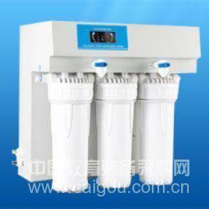 自来水净化纯水机  生化分析仪纯水机