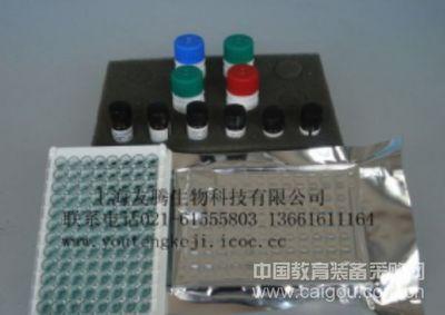 人尿激酶型纤溶酶原激活物受体(PLAUR/uPAR)ELISA Kit