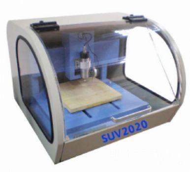 厂家直供学校实验室用PCB线路板雕刻机