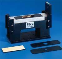 30度镜反射附件80度掠角镜反射附件真空压片模具(13mm)