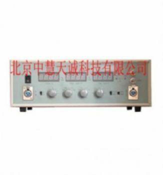 驻极体传声器测试仪 型号:AHAWA6062