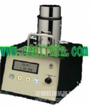 便携式露点仪 英国 型号:BJK3-100