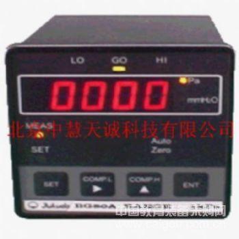 数字压力表 型号:VUGYBG80