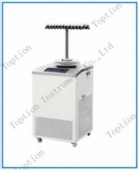 多歧管真空冷冻干燥机-FD-1E-80型T型