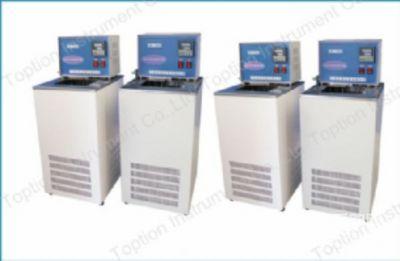 TOPT型新式-GDH系列高精度低温恒温槽