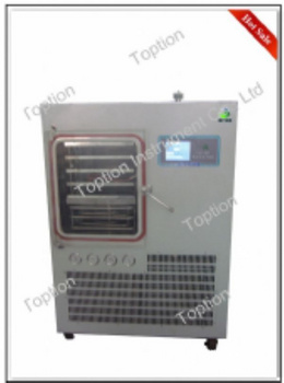 真空冷冻干燥机-TPV-50F (硅油加热)