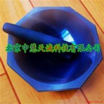 玛瑙研钵(乳钵) 型号:LHY-01