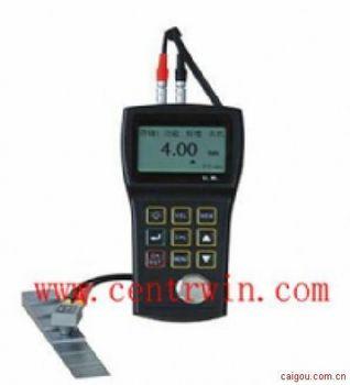 便携式超声波测厚仪 型号:SY-SUM-2D
